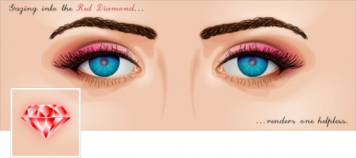 Eyes - FB Cover Photo and Profile Pic