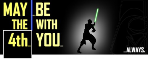 Star Wars FB Timeline Cover Image and Profile Pic