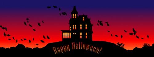 Halloween 2013 FB Cover Photo