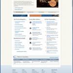 MCPS Parent Website Main Page